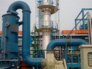 VOCs废气处理--蓄热式热力燃烧R
