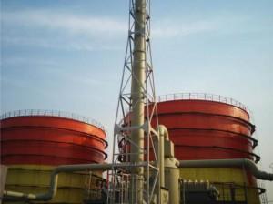 VOCs废气处理--低温等离子
