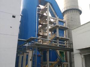 石灰石膏法脱硫
